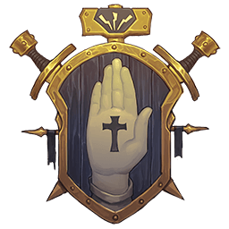 Divine Collection Badge