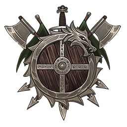 Rogues & Assassins, LARP character Icon