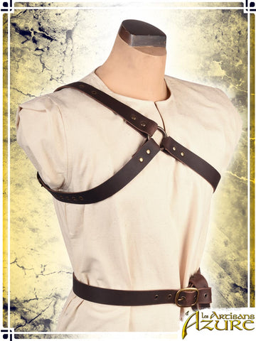 Harness in Y (Right Shoulder)