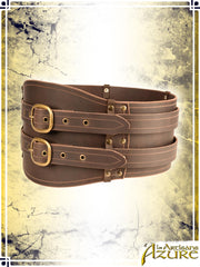 Celtic Large Belt