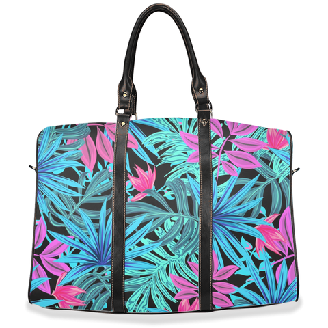 Tropical Travel Bags