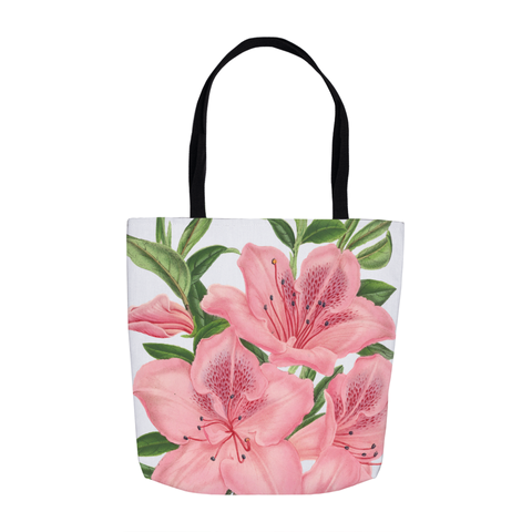 Floral Tote Bags