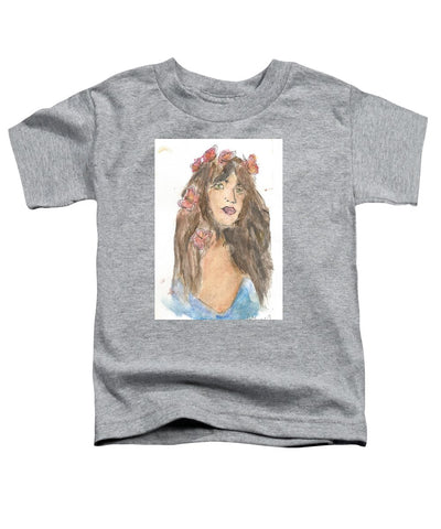 Butterfly Queen - Toddler T-Shirt