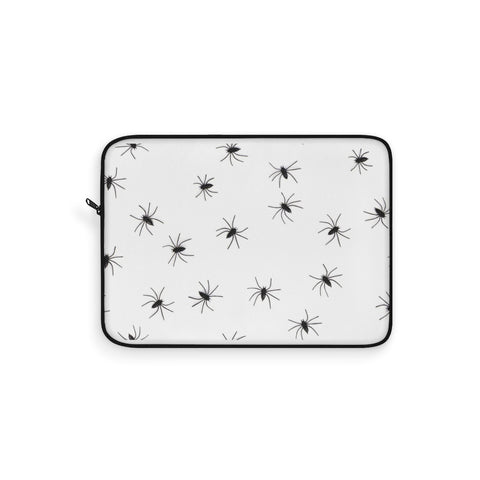Spiders Laptop Sleeve