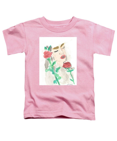 Drowning Rose - Toddler T-Shirt