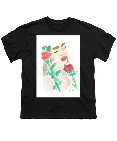 Drowning Rose - Youth T-Shirt