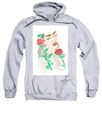 Drowning Rose - Sweatshirt