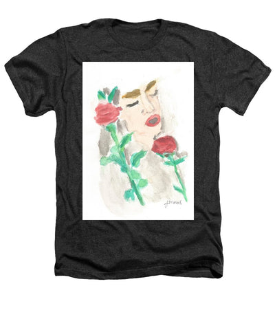 Drowning Rose - Heathers T-Shirt