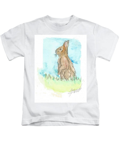 Easter Bunny - Kids T-Shirt