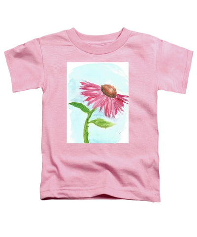 Echinacea - Toddler T-Shirt
