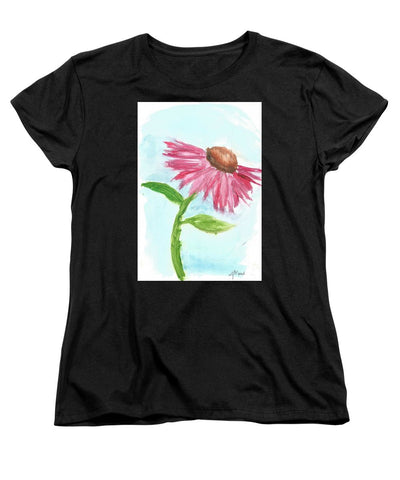Echinacea - Women's T-Shirt (Standard Fit)
