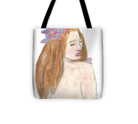 Fairy Queen - Tote Bag