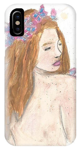 Fairy Queen - Phone Case