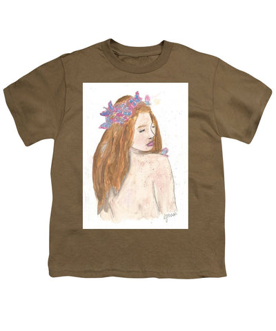 Fairy Queen - Youth T-Shirt