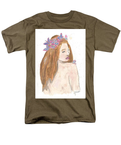 Fairy Queen - Men's T-Shirt  (Regular Fit)