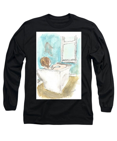 Fanciful - Long Sleeve T-Shirt