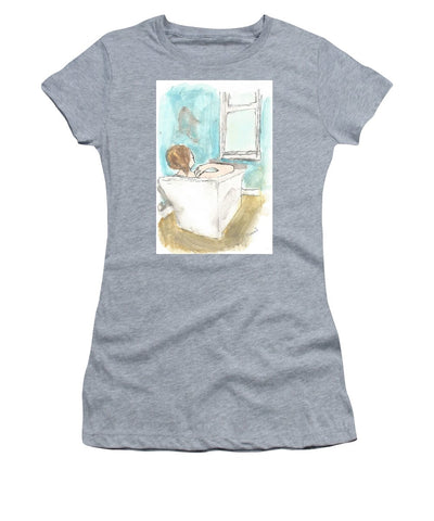 Fanciful - Women's T-Shirt