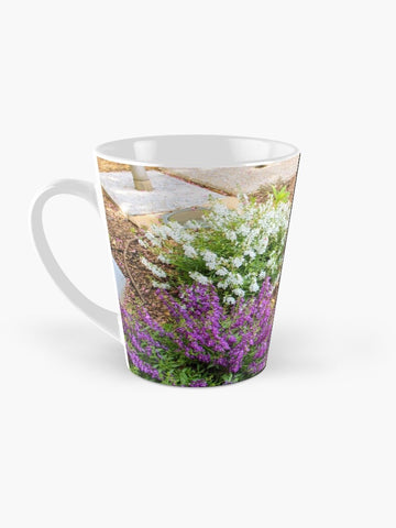 Bloom Tall Mug