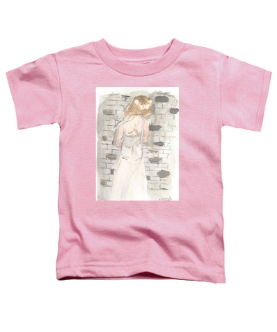 In Her Way - Toddler T-Shirt