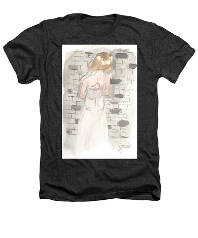 In Her Way - Heathers T-Shirt