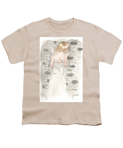 In Her Way - Youth T-Shirt