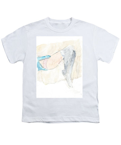 Lazy Day - Youth T-Shirt