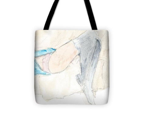 Lazy Day - Tote Bag