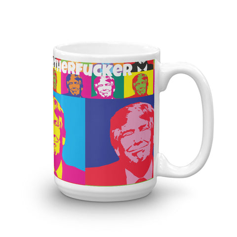 Impeach the Motherfucker Mug