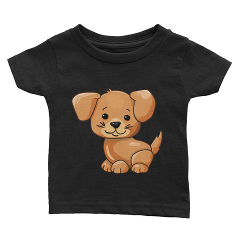 Puppy Infant Tee