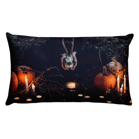 Halloween Premium Pillow