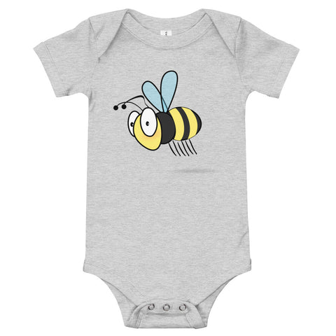 Bee Baby Bodysuit