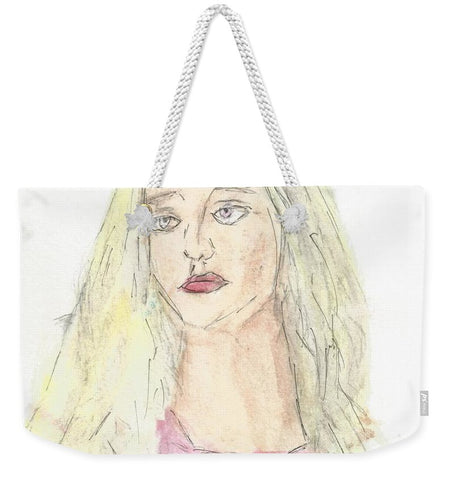 Not A Queen, A Khaleesi - Weekender Tote Bag