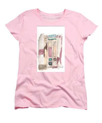 One Door Closes - Women's T-Shirt (Standard Fit)