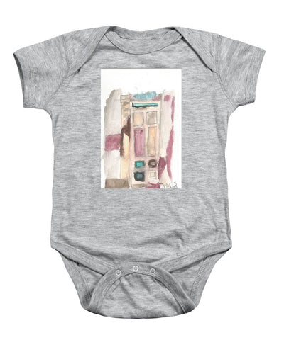 One Door Closes - Baby Onesie