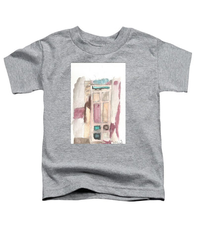 One Door Closes - Toddler T-Shirt