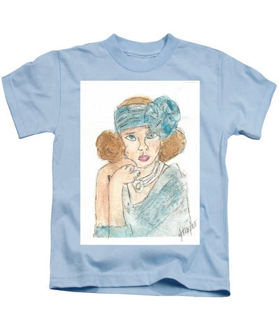 Society Queen - Kids T-Shirt