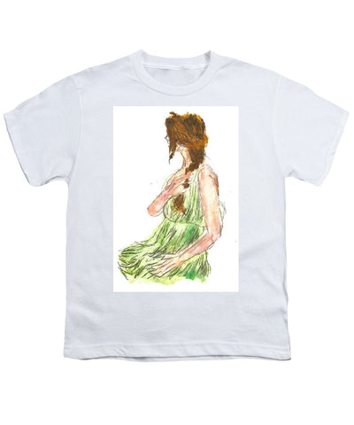 The Braid - Youth T-Shirt