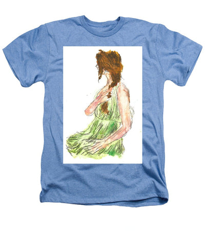 The Braid - Heathers T-Shirt