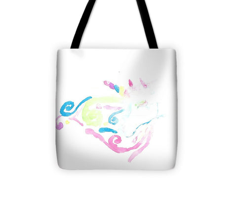 Unicorn Dreams - Tote Bag