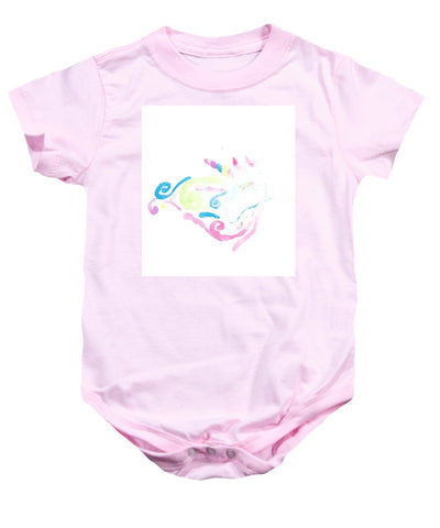 Unicorn Dreams - Baby Onesie