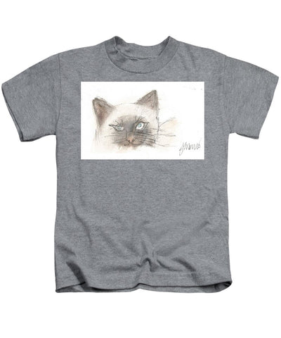 Unimpressed - Kids T-Shirt
