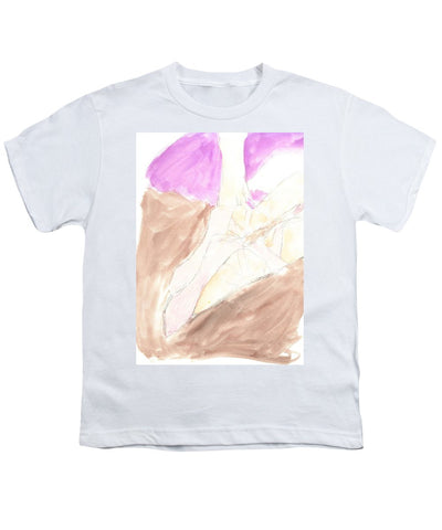 Waiting For Her Turns - Youth T-Shirt