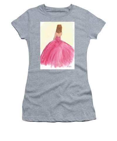 Waiting - Women's T-Shirt