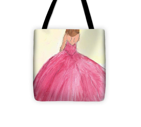 Waiting - Tote Bag