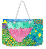 Way Up In The Clouds - Weekender Tote Bag