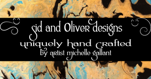 Sid and Oliver Designs