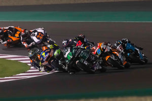Gardner finishes fifth in Qatar; Kasmayudin suffers a crash at his debut