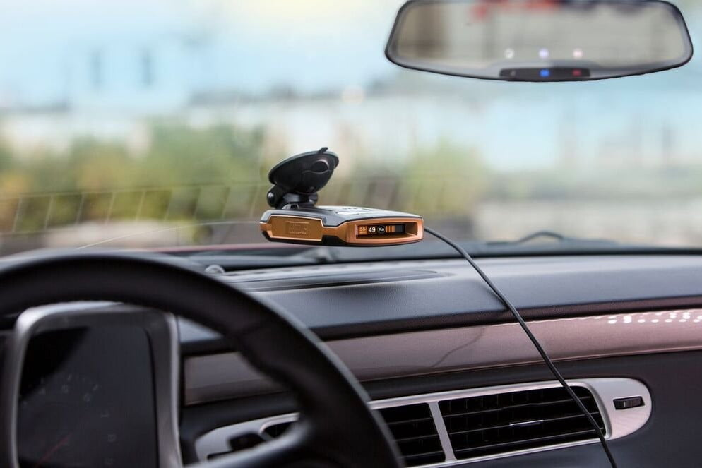 Best Radar Detector 2020 Review & Buying Guide