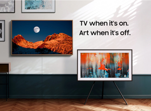 Samsung The Frame Tv Review Guide (2020)