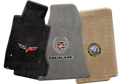 LLOYD custom car floor mats